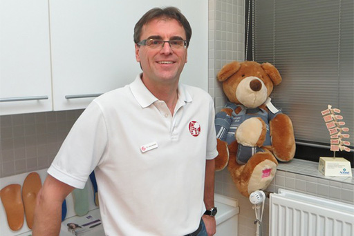 Dr. Jörg Härdrich