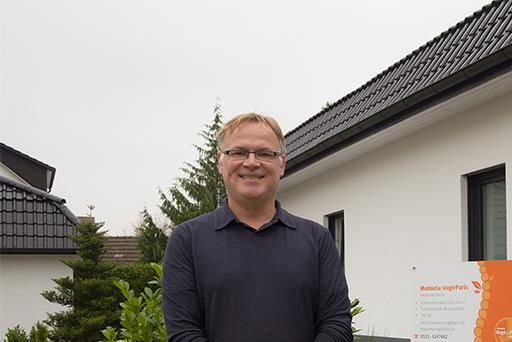 Dietmar Paris