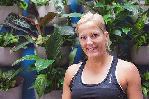 Anita Kloss