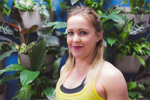 Jasmin Heublein