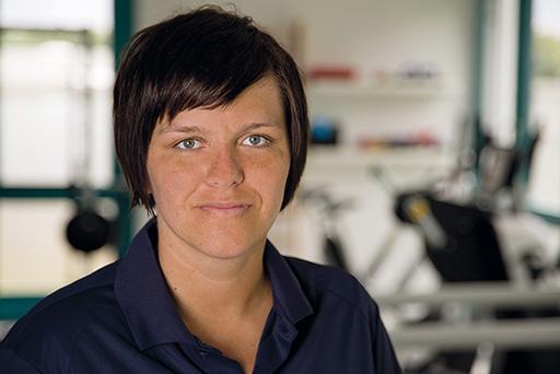 Linda Koschinski