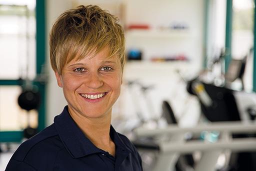 Nicole Kaufmann