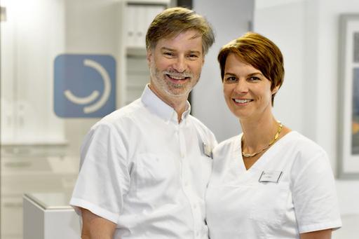 Dr. Jürgen Benz & Dr. Karin Benz